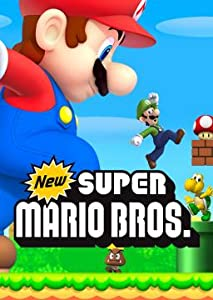 New Super Mario Bros. in hindi movie download