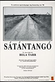Satantango (1994) Poster - Movie Forum, Cast, Reviews