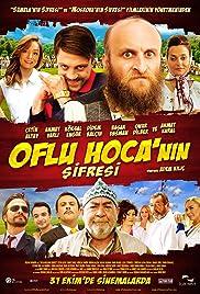 Oflu Hoca'nin Sifresi Poster