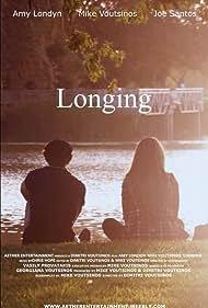 Amy Londyn and Joe Santos in Longing (2018)