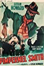 'Pimpernel' Smith (1941) Poster