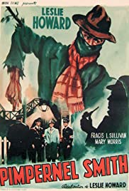 'Pimpernel' Smith(1941) Poster - Movie Forum, Cast, Reviews