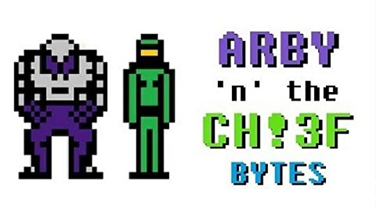 Torrent download hd movies Arby 'n' the Chief: Bytes [320p]