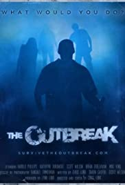The Outbreak Poster