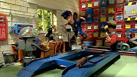 Watch 3gp movie Crazy Robots [1280x960]