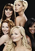 Spice Girls: Giving You Everything