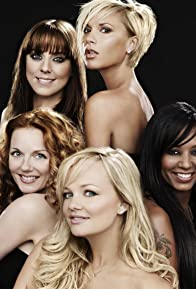 Primary photo for Spice Girls: Giving You Everything