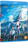 The critically acclaimed anime Weathering With You arrives on DVD, Blu-ray & Collector's Edition Steelbook 28th September