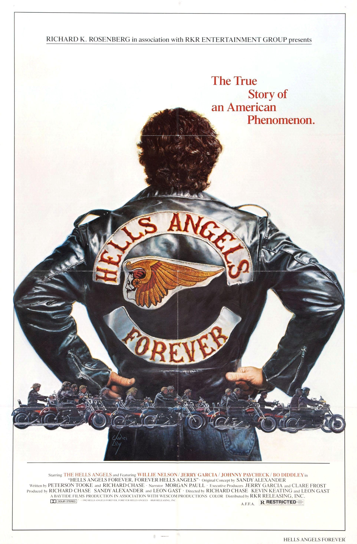 Hells Angels Forever (1983) - IMDb