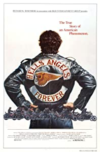 The watch mobile movie Hells Angels Forever by Richard Rush [640x480]