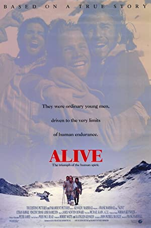 Movie Alive (1993)