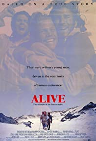 Primary photo for Alive