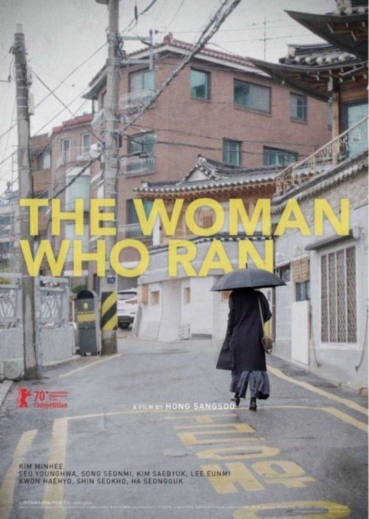 The Woman Who Ran (2020) - IMDb