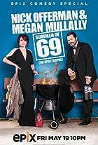 Nick Offerman & Megan Mullally: Summer of 69: No Apostrophe