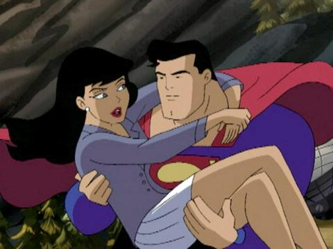 Le avventure di Superman 720p torrent