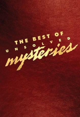 Neišaiškintos paslaptys (1 Sezonas) / Unsolved Mysteries Season 1