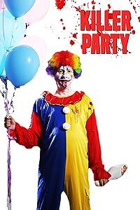 imovie hd download link Killer Party by William Fruet [2160p]