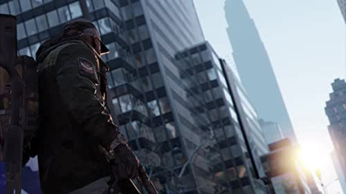 Tom Clancy's The Division: Comeback Trailer E3 2015