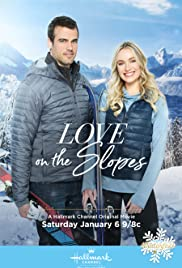 Love on the Slopes (2018) Poster - Movie Forum, Cast, Reviews