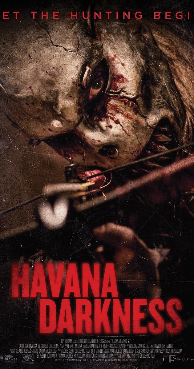 Havana Darkness (0) Subtitles