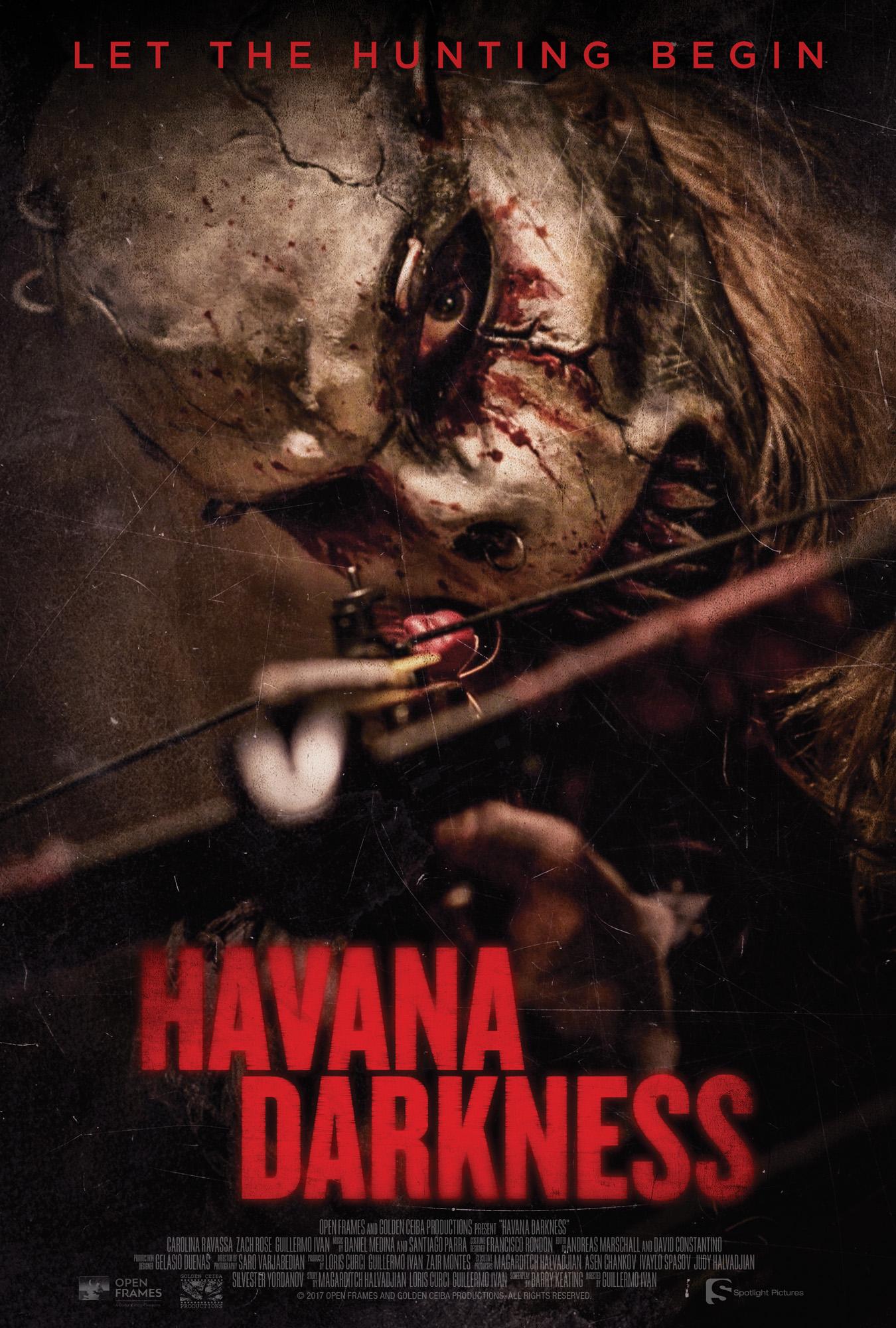 Havana Darkness izle