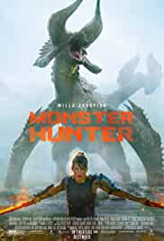 Monster Hunter (2020) HDRip Hindi Movie Watch Online Free