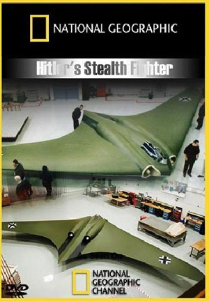 Where to stream Hitler's Stealth Fighter
