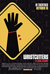 Patrick Fugit in Wristcutters: A Love Story (2006)
