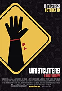 Primary photo for Wristcutters: A Love Story