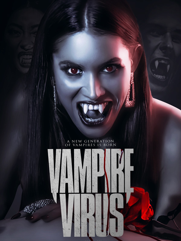 18+ Vampire Virus 2020 English 248MB HDRip Download