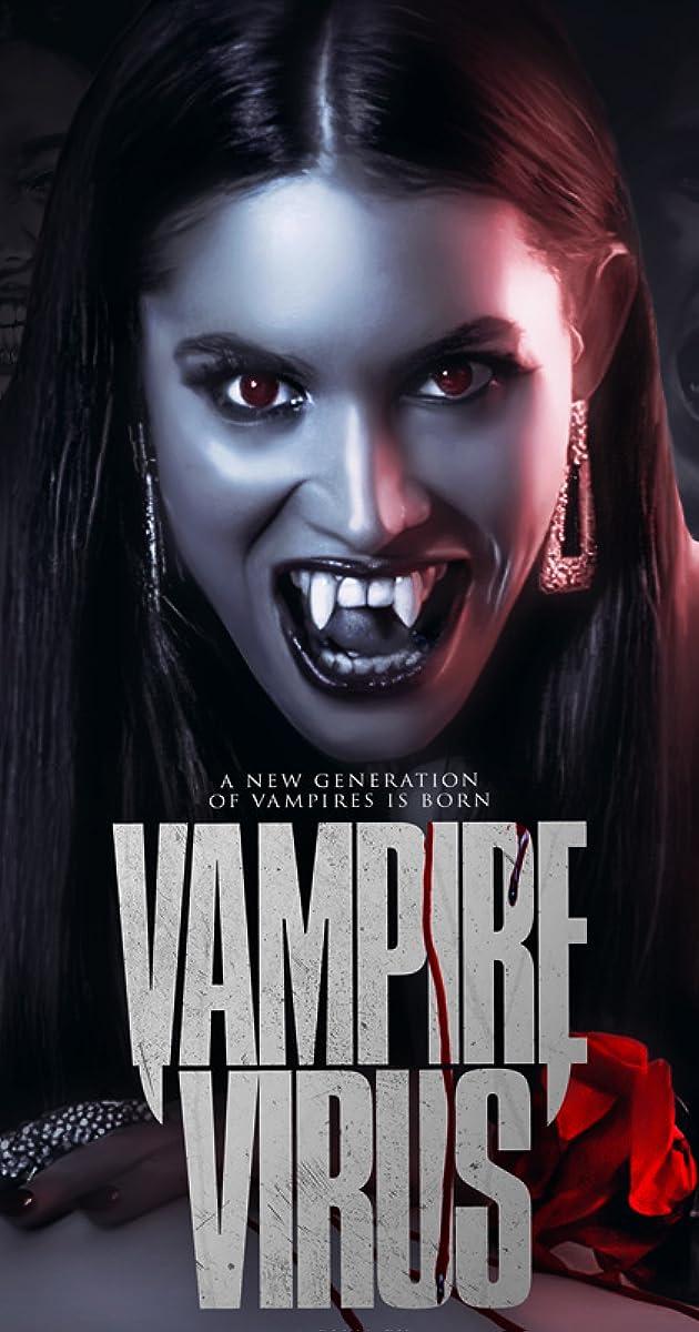 image poster from imdb - Vampire Virus (2020) • Movie