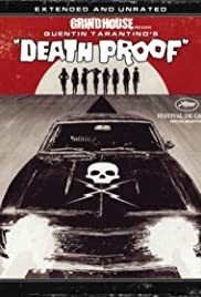 The Hot Rods of Death Proof Poster