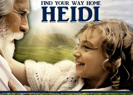 Heidi - IMDb