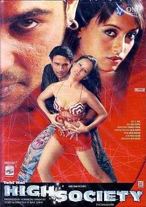 Yehi Hai High Society movie, song and  lyrics