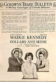 Dollars and Sense Poster