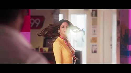 Arjun Suravaram (2019) Trailer