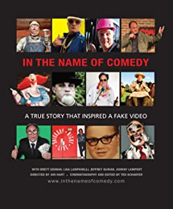 Quick free movie downloads In The Name Of Comedy [720p]