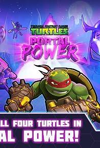 Primary photo for Teenage Mutant Ninja Turtles: Portal Power
