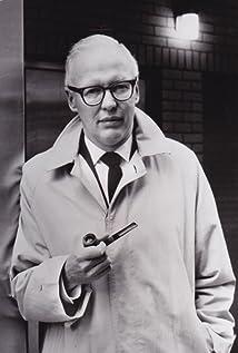 John D. MacDonald Picture