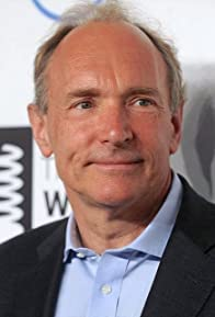 Primary photo for Tim Berners-Lee