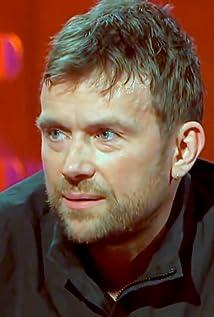 Damon Albarn Picture