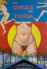 Las Chicas Del Tanga 1987 Imdb