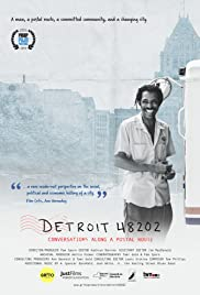 Detroit 48202: Conversations Along a Postal Route