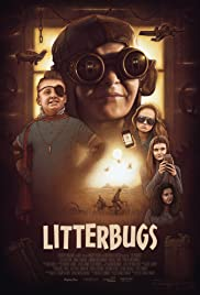 Litterbugs Poster