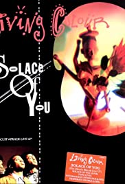 Living Colour: Solace of You Poster