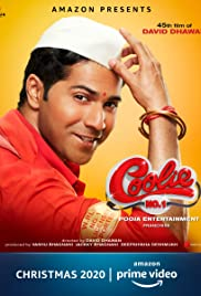 Coolie No. 1 (2020) Hindi Amazon Prime Video