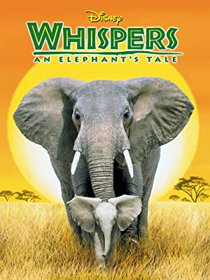 Where to stream Whispers: An Elephant's Tale