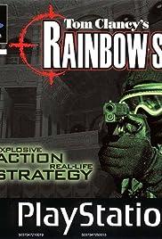 Rainbow Six(1998) Poster - Movie Forum, Cast, Reviews