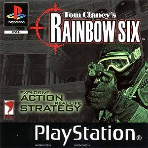 Rainbow Six UK