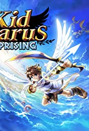 Kid Icarus: Uprising (2012) Poster - Movie Forum, Cast, Reviews